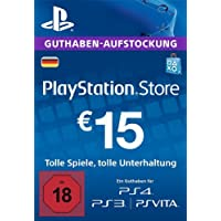 von Sony Plattform: PlayStation 4, PlayStation 3, PlayStation Vita(191)Neu kaufen:   EUR 15,00