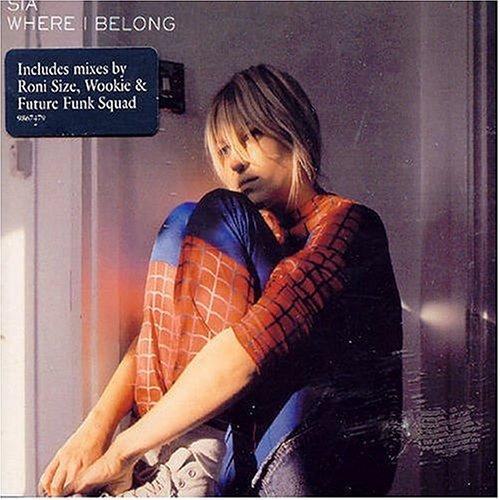 Sia - Where I Belong - Zortam Music