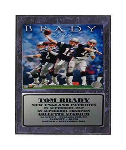 Tom Brady Stats