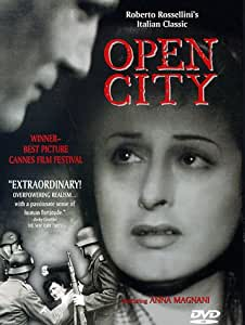 Open City [DVD] [1954] [US Import]