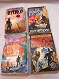 img - for Hyperion Cantos complete set: Hyperion,Fall of Hyperion, Endymion, Rise of Endymion book / textbook / text book
