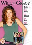 Will and Grace: Series 3 (Episodes 1-4) [DVD] [2001]