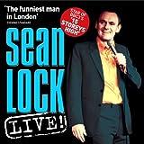 Sean Lock: Live