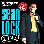 Sean Lock: Live | Sean Lock