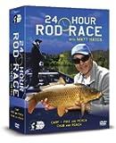 Matt Hayes 24 Hour Rod Race Triple Box Set [DVD]