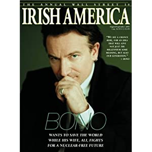 Irish America Magazine