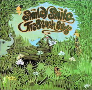 The Beach Boys - SMiLE - Zortam Music