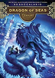 Century #4: Dragon of Seas