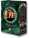 Stargate SG-1: Season 3 (Widescreen) (5 Discs) [Import]