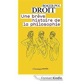 Une br�ve histoire de la philosophie
