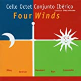 Cello Octet Conjuncto Iberico Four Winds