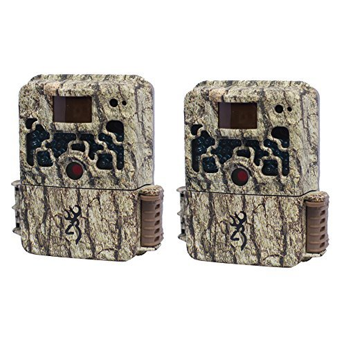 Check Out This Browning Trail Camera – Strike Force Bundles (Set of 2)