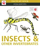 Insects and Other Invertebrates (Facts at Your Fingertips) (1933834021) by Preston-Mafham, Rod