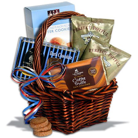 Coffee Break æMiniÆ Gift Basket™