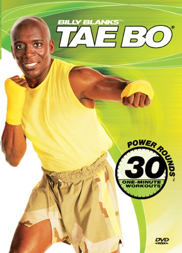 Tae Bo: 30 Minute Power Pounds [DVD] [Region 1] [US Import] [NTSC]