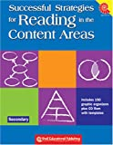 img - for Successful Strategies for Reading in the Content Area, Secondary book / textbook / text book