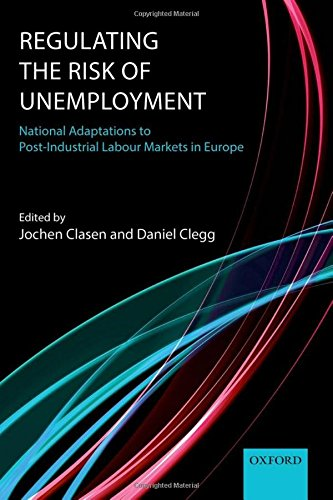 REGULATING RISK OF UNEMPLOYMENT P