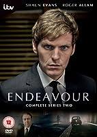 Endeavour - Series 2