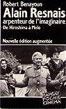 Alain Resnais, arpenteur de l'imaginaire