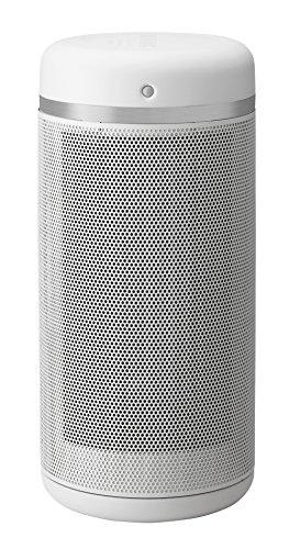 人感センサー付セラミックヒーター センサースイングヒート CHT-1534WH