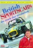 echange, troc British Sportscars - the Track Day Revolution [Import anglais]