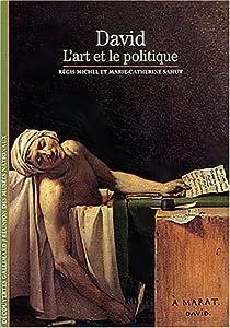 David : L'Art et le Politique par Michel