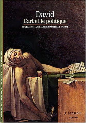 David, l'art et le politique
