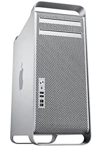 Apple Mac Pro Two Desktop PC (Intel Xeon 6 Core 2.4GHz, 12GB RAM, 1TB HDD, 1GB Radeon HD 5770, OS X Lion) - Older Model