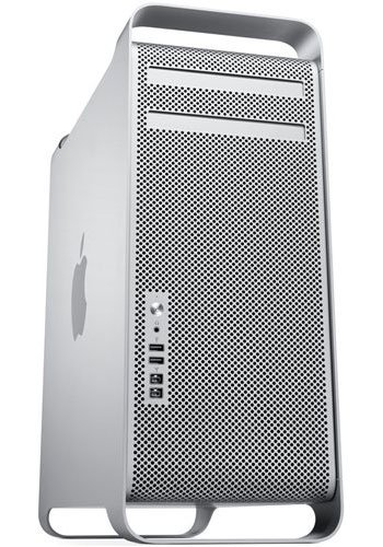 Apple Mac Pro 2.8GHz QC/3GB/1TB/SD (M2010) MC250LL/A (Mac Personal Computer compare prices)