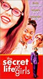 The Secret Life of Girls [VHS]