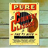 Pure Country Classics: The #1 Hits