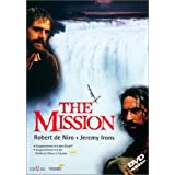 The Missionvon &#34;Robert De Niro&#34;