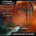 D'mok Revival: Awakening (       UNABRIDGED) by Michael Zummo Narrated by Kyle McCarley