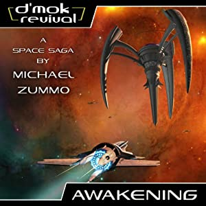 D'mok Revival: Awakening Audiobook