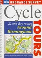 Around Birmingham (Ordnance Survey Cycle Tours)