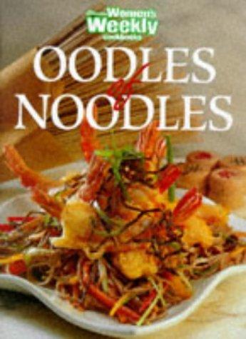 Oodles of Noodles (