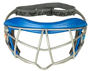 Cascade Adult and Youth Mini Iris Lacrosse and Field Hockey Goggle by Cascade
