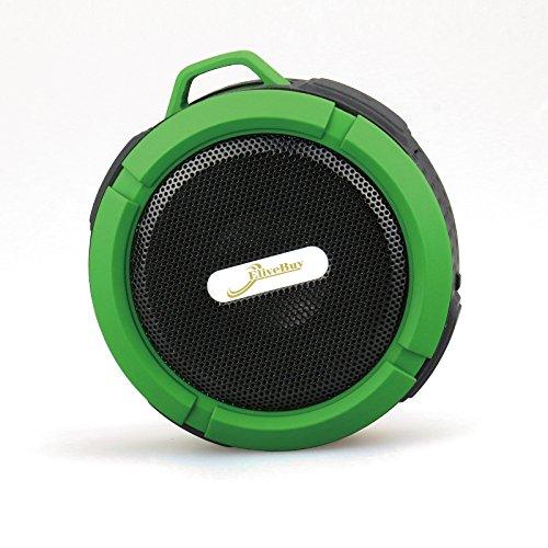 Elivebuy Shower Wireless Speaker