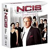NCIS ネイビー犯罪捜査班 シーズン3<トク選BOX>(12枚組) [DVD] -