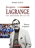 Jacques Lagrange