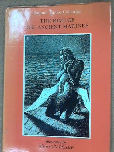 the rime of the ancient mariner essays