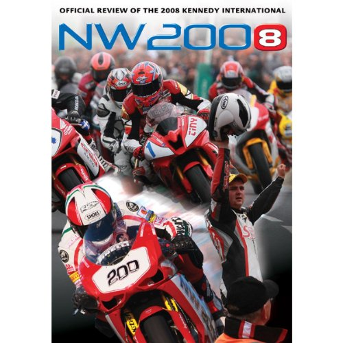 Northwest 200 Review 2008 [DVD]