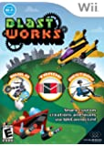 Blast Works: Build, Trade, Destroy - Nintendo Wii