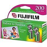 Fuji Superia 35mm Color Print Film, 200 ASA, 4 24-Exposure Rolls/Pack