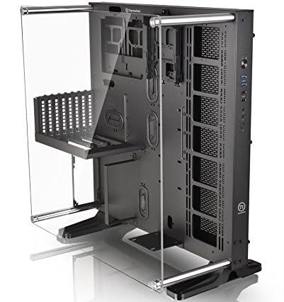 Thermaltake Core P5壁掛け可能な魅せるオープンフレームPCケース CS5991 CA-1E7-00M1WN-00