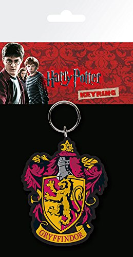 GB Eye - Portachiavi Harry Potter Gryffindor