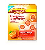 Emergen-C Orange - Pack of 16