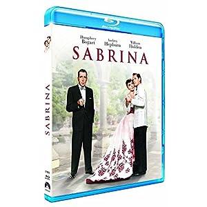 Sabrina [Blu-ray]