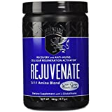 Legendary Nutrition Men's Rejuvenate, Anti-Aging And Recovery With Chronic Inflammation Combat Agents, Cran-Orange...