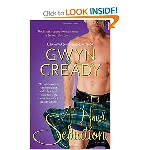 A Novel Seduction Gwyn Cready